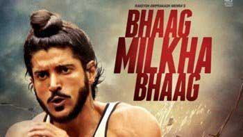 \'Bhaag Milkha Bhaag\' to be screened at Ladakh International Film Festival