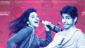 First Day Box Office Collection of 'Hasee Toh Phasee'