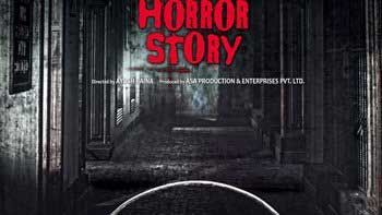First Day Box Office Collection of \'Horror Story\'