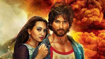 \'R... Rajkumar\' approached to be a part of Oscar Library