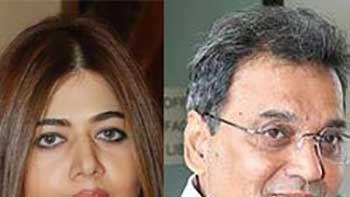 Subhash Ghai and Neeta Lulla to venture in fashion