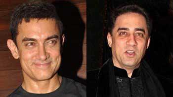 Aamir Khan\'s brother Faizal Khan to return in Bollywood