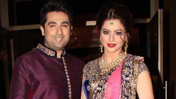 Aamna Shariff gets married