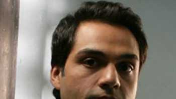 Abhay Deol shifts to the small screen