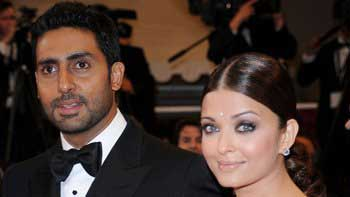 Abhishek Bachchan and Aishwarya Rai to host AMFAR dinner at Cannes 2014