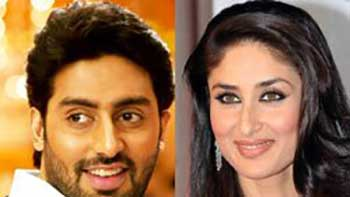 Abhishek Bachchan and Kareena Kapoor to star in \'Mere Apne\'?