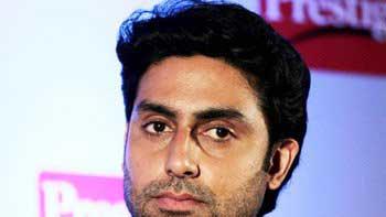Abhishek Bachchan becomes brand ambassador of END7 campaign