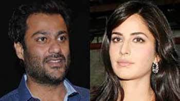 Abhishek Kapoor ropes in Katrina Kaif for his next