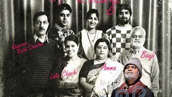 Actors have no make-up and no vanity vans in 'Ankhon Dekhi'