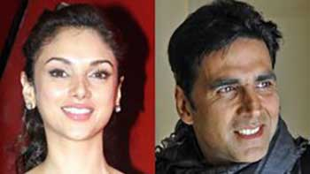 Aditi Rao Hydari feels Akshay a mind-boggling actor
