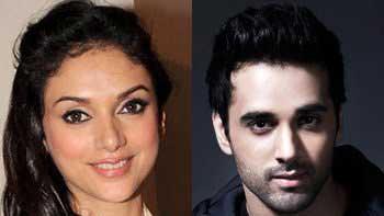 Aditi Rao Hydari, Pulkit Samrat to star in 'Ticket to Bollywood'