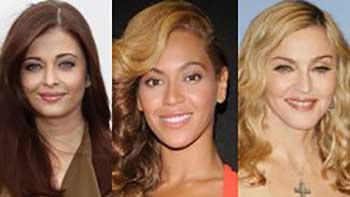 Aishwarya Rai invited for charity concert with Beyonce, Madonna