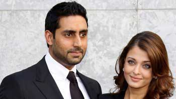 Aishwarya Rai marks comeback with Abhishek Bachchan in \'Happy Anniversary\'