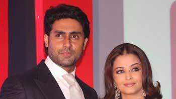 Aishwarya Rai plans surprise birthday party on Abhishek Bachchan's 38th birthday!