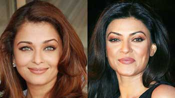 Aishwarya Rai, Sushmita Sen to star together?