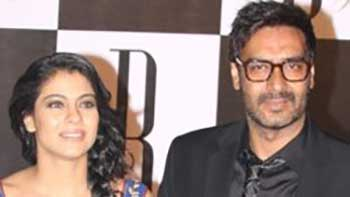 Ajay and Kajol to buy a home in London?