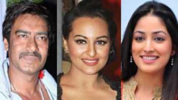 Ajay Devgn soon to work with three key heroines