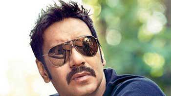 Ajay Devgn to do cameo in Raj Thackeray\'s Marathi movie?