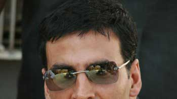 Akshay Kumar\'s \'Boss\' to hit the screens in Iraq
