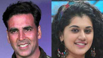 Akshay Kumar, Taapsee Pannu to star in Neeraj Pandey's next