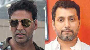 Akshay Kumar to star in Neeraj Pandey\'s next