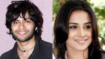Ali Fazal to pair opposite Vidya Balan in \'Bobby Jasoos\'