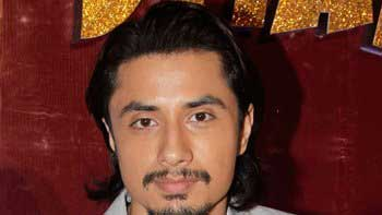 Ali Zafar rushed to hospital in Delhi