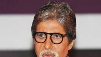 Amitabh Bachchan becomes Celebrity Face of Complan