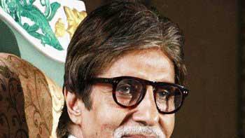 Amitabh Bachchan commences HRB Memorial Trust