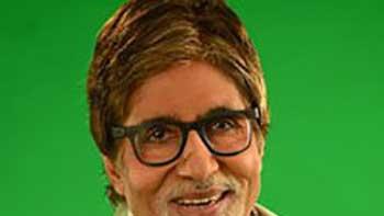 Amitabh Bachchan flaunts his funky new look for KBC Season 7