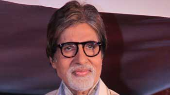 Amitabh Bachchan Guest of Honour at \'Silver Star\'