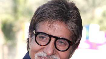 Amitabh Bachchan inaugurates paedriatric wing of Tata Memorial Hospital