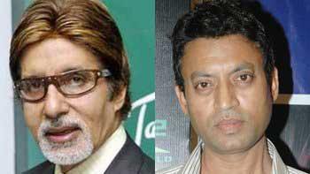 Amitabh Bachchan, Irrfan Khan to star in \'Piku\'