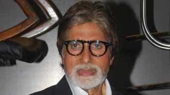 Amitabh Bachchan promotes \'The World Needs More\' campaign