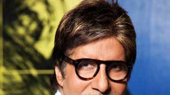 Amitabh Bachchan receives invitation to visit Pakistan