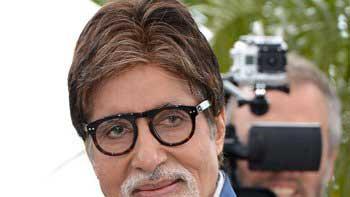 Amitabh Bachchan starts shooting for \'Bhoothnath 2\'