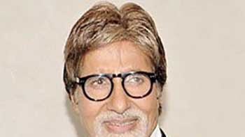 Amitabh Bachchan to be felicitated at International Film Fest