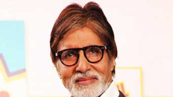 Amitabh Bachchan to be honoured by the President of India