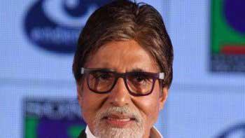 Amitabh Bachchan to be honoured with Hridaynath Award