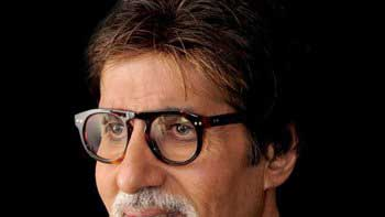Amitabh Bachchan to give voiceover to 3D movie
