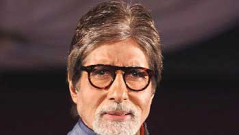 Amitabh Bachchan to lend voice for \'Himveer\', a documentary on Uttarakhand floods