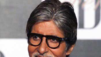 Amitabh Bachchan to revive Charlie Chaplin\'s film at MFF