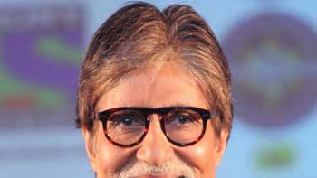 Amitabh Bachchan voted as one of the \'World\'s Most Admired People\'
