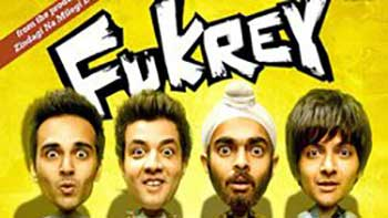 An innovative 'Jugaad' for 'Fukrey' promotion