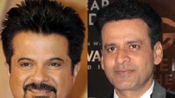 Anil Kapoor and Manoj Bajpai to lend voiceover in \'Mahabharat\'