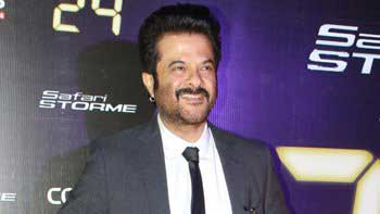 Anil Kapoor plans success party for \'24\' team
