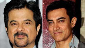 Anil Kapoor steps into Aamir Khan\'s shoes in Rajkumar Santoshi\'s next