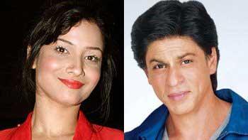 Ankita Lokhande to debut in Bollywood opposite SRK?