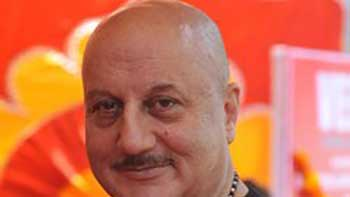 Another feather in the cap of Anupam Kher