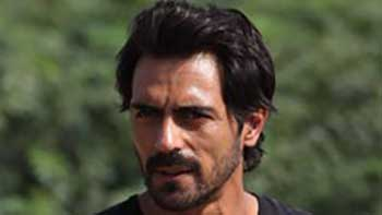 Arjun Rampal showing his rustic shade in \'D-Day\'